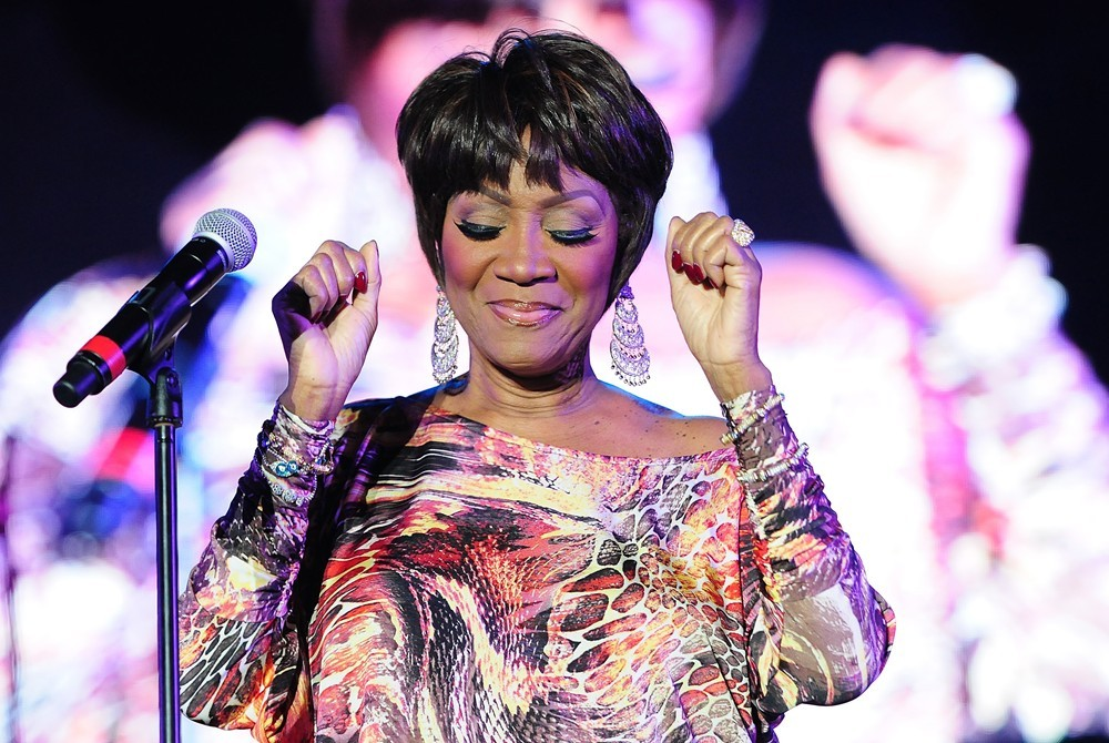 patti labelle vocal range